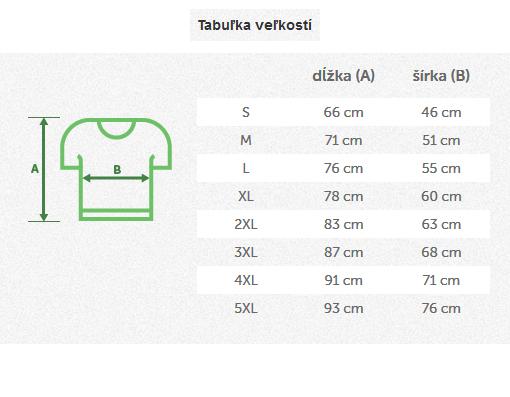 072600d1cfd9 Pánske tričko DOBRODRUŽNÝ VLK - THE MOUNTAIN PRODUCT
