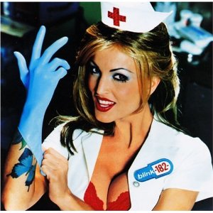CD BLINK 182 - Enema of the state