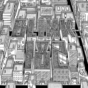 CD BLINK 182 - Neighborhoods