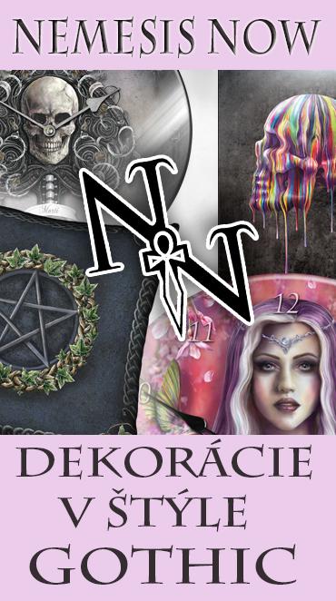 NEMESIS NOV - gotické dekorácie 029262a65bd