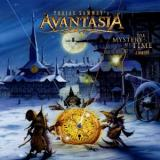 AVANTASIA - The Mystery Of Time (cd)