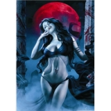 FANTASY MOTIVES - Vampire Girl 2 - puzzle