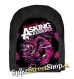 ASKING ALEXANDRIA - Monster - ruksak