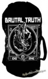 BRUTAL TRUTH - Endtime - vak