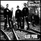 ANALICAL DESTROY - Alko Punk (cd)