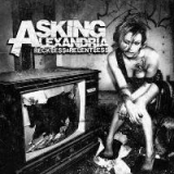 ASKING ALEXANDRIA - Reckless & Relentless  (cd - digipack)