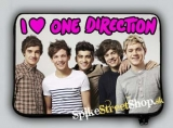 Púzdro na notebook ONE DIRECTION - I Love One Direction