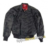 Bunda HARRINGTON - Russian Night Camo
