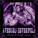 AVENGED SEVENFOLD - Sounding The Seventh Trumpet (cd)