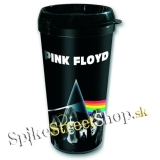 Hrnček PINK FLOYD - Travel Mug - Band & Prism