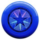 Disk FRISBEE - Ultra-Star Blue Royal
