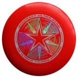Disk FRISBEE - Ultra-Star Red