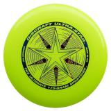 Disk FRISBEE - Ultra-Star Yellow