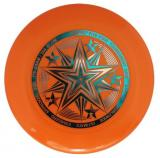 Disk FRISBEE - UltiPro-FiveStar Orange