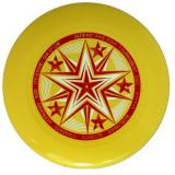 Disk FRISBEE - UltiPro-FiveStar Yellow