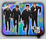 Púzdro na notebook BIG TIME RUSH - Band - Motive 4