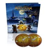 AVANTASIA - The Mystery Of Time (2cd)
