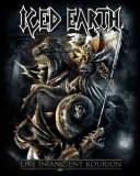 ICED EARTH - Live In Ancient Kourion (2cd+dvd+brd)  LIMITED