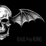 AVENGED SEVENFOLD - Hail To The King - (Deluxe-cd)