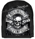 AVENGED SEVENFOLD - Ancient Skull - ruksak