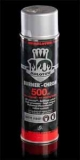 MOLOTOW BURNER CHROM (500 ml) Limited Edition - chrómový sprej