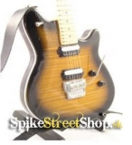 Gitara EDDIE VAN HALEN - WOLFGANG REGULAR SUNBURST - Mini Guitar USA
