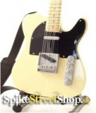 Gitara BRUCE SPRINGSTEEN - FENDER TELECASTER - Mini Guitar USA