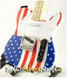 Gitara BRUCE SPRINGSTEEN - FENDER TELECASTER USA - Mini Guitar USA