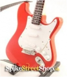 Gitara ANDY SUMMERS - FENDER STRATOCASTER - Mini Guitar USA
