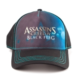 ASSASSINS CREED BLACK FLAG - Flex Cap - šiltovka