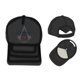 ASSASSINS CREED III - Adjustable Cap - šiltovka