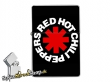 RED HOT CHILI PEPPERS - Logo - zapaľovač