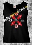 30 SECONDS TO MARS - Arrows - Ladies Vest Top