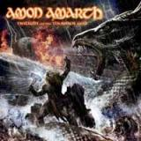 Samolepka AMON AMARTH - Twilight Of The Thunder God