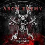 Samolepka  ARCH ENEMY - Rise Of The Tyrant