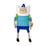 ADVENTURE TIME - Finn Plush Backpack - ruksak