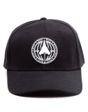 DESTINY - Flexible Cap With Logo - šiltovka