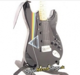 Gitara DAVID GILMOUR - FENDER STRATOCASTER - Mini Guitar USA