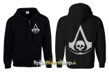 ASSASSINS CREED - Flag - mikina na zips