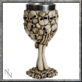 GOTHIC COLLECTION - Soul Goblet 16.3cm (P6&P18) - čaša