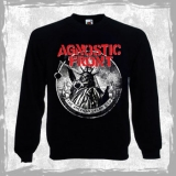 AGNOSTIC FRONT - The American Dream Died - mikina bez kapuce