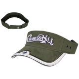 CYPRESS HILL - Green Visor - šilt