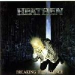 HEATHEN - Breaking the silence (LP)