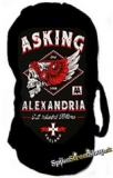 ASKING ALEXANDRIA - Since England 2008 - vak