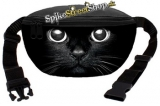 Ľadvinka CAT COLLECTION - Black Cat