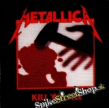 Fotonášivka METALLICA - Kill Em All