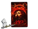 SLAYER - Repentless - zapaľovač