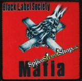 Fotonášivka BLACK LABEL SOCIETY - Mafia