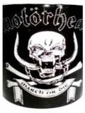Hrnček MOTORHEAD - March Or Die