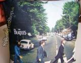 BEATLES - Abbey Road - vankúš